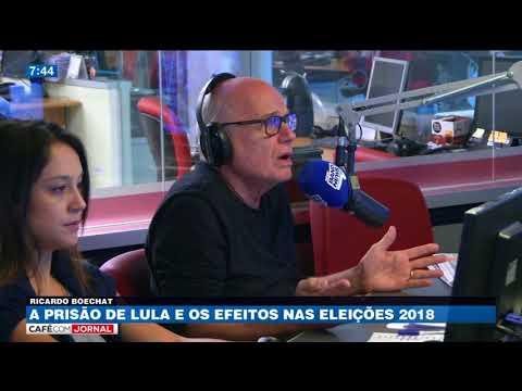 No fim de semana vivemos o ápice do drama envolvendo Lula