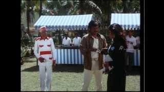 Manithan - Rubini's arrogant character