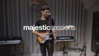 James Hersey - Coming Over   Majestic Sessions @ Red Bull Studios Berlin