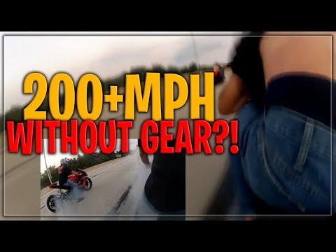 Turbo GSXR 1000 vs Nitrous GSXR 1000. R1 vs GSXR 1000 RACES