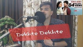 Dekhte Dekhte || Batti Gul Meter Chalu ||Atif Aslam|| Ishaan Mishra