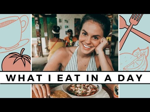 Healthy Recipe Ideas ✨ What I Eat In A Day | Self Care Summer