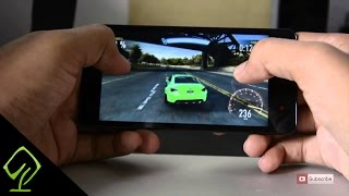 Gaming on Xiaomi Redmi 2 Prime