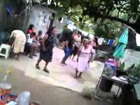 Popurri de Chilenas de Guerrero
