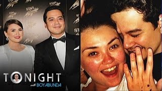 TWBA: Does Angelica Panganiban expect a second chance with John Lloyd Cruz?