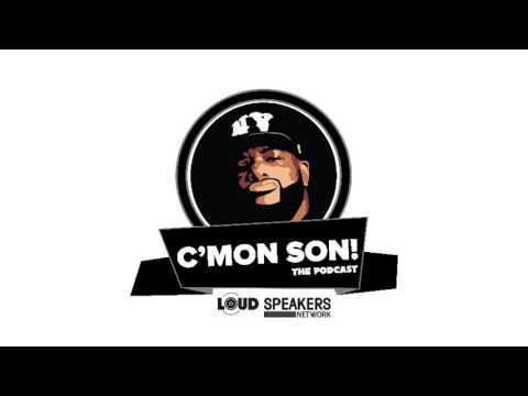Ed Lover's C'Mon Son! Podcast: The Swinger Lifestyle