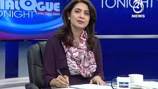 Dialogue Tonight With Sidra Iqbal-8th March 2016