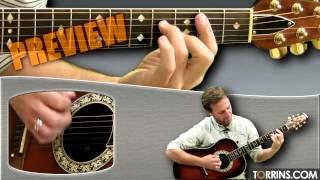 Jeena Jeena Guitar Lesson (PREVIEW)
