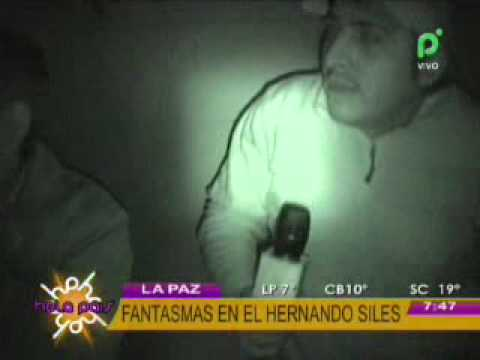 EXTRAÑAS IMAGENES EN EL ESTADIO HERNANDO SILES HOLA PAIS BOLIVIA