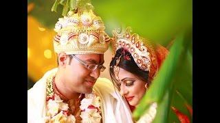 Wedding Story of Subarna & Amit :-)
