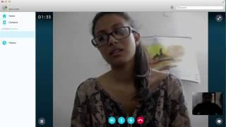 Webcam Chat   Shocking Climax   beware what u do ..