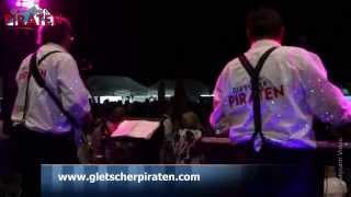 Gletscherpiraten - GeePees - I Love Rockn Roll