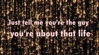 Bad Girl Lyrics
