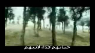 الامام علي امير المؤمنين انشوده ايرانيه في قمة الروعه