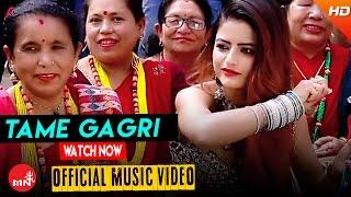 New Roila Dohori Song 2016/2073 Promo || Tame Gagri - Tejas Regmi/Kalpana Kafle | Kamana Digital