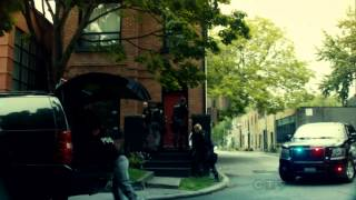 Flashpoint 5x13 Keep the Peace (Part 2) - HD