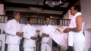 Dadagiri - Part 03 12 - Classic Cult Family Hindi Movie - Dharmendra, Govinda, Padmini Kolhapure.mp4