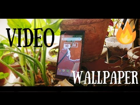 Xxx Mp4 How To Set A Video As A Wallpaper On Android 3gp Sex