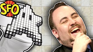 On TotalBiscuit VS Anita Sarkeesian -- Dumping With Scrump #4