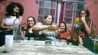 COPA CIRROSE FEMININA DE BAPP - O DRINK GAME