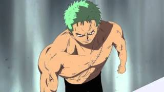 Roronoa zoro-AMV | To become the strongest |