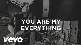 Third Day - You Are My Everything (Official Lyric Video)