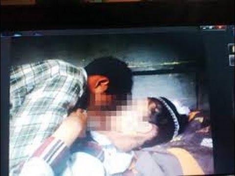 VIDEO TERBARU - Dua bocah SMP Ponorogo kepergok mesum di kamar mandi masjid