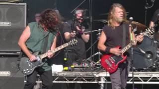 Corrosion Of Conformity  Bloodstock 2016  Full Set Performance