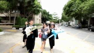 HD video graduate ....N'Jo KU