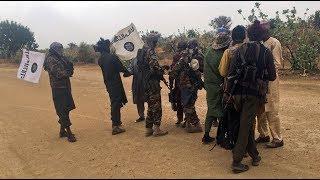 Nigerian govt unable to handle Boko Haram – fmr Pentagon official