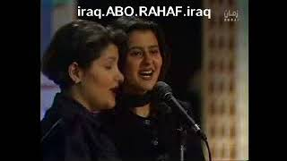 اسامة جبور(عشنا وشفنا)مهرجان دبي1997OSAMA JABOR ESHNA WSHFNA