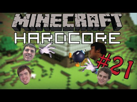 Xxx Mp4 Minecraft Hardcore Episode 21 Hot Bob Omb 3gp Sex