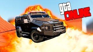 GTA 5 Online (PC) #41 - МЫ THE WINNERS (ТАЩЕРЫ)!