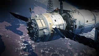 Can the ISS be Hacked?
