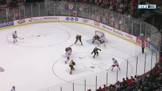 Top Plays: Minnesota at Ohio State | Big Ten Hockey