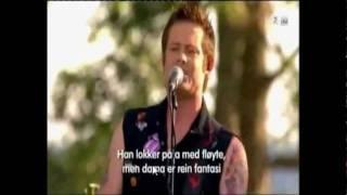 Plumbo Møkkamann - Allsang på grensen