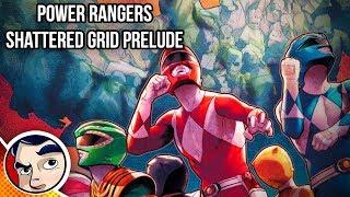 "Power Rangers ""Goverment"