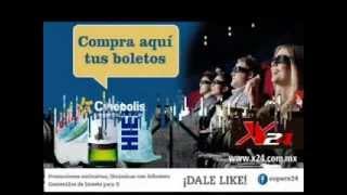 VIDEO X24 MPEG 1