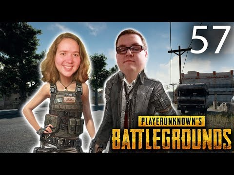 Salty Bob Tries To Move On | Playerunknown's Battlegrounds Ep. 57 w/Mandy