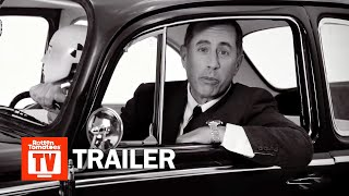 Comedians in Cars Getting Coffee Season 10 Trailer | Rotten Tomatoes TV