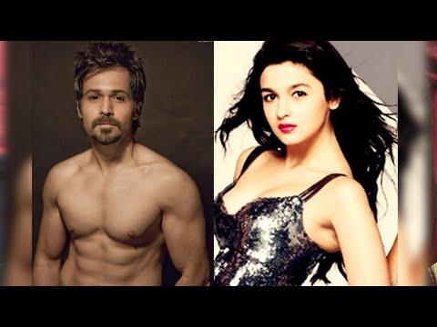 Xxx Mp4 Alia Bhatt Wants To Work With Hot Emraan Hashmi 3gp Sex