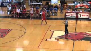 Defensive Drills from 2014 NCAA Championship Coach, Geno Auriemma!