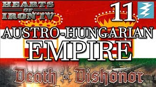 WHAT SHOULD I DO NEXT? [11] Death or Dishonor - Hearts of Iron IV HOI4 Paradox Interactive