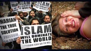 BREAKING Germany ISLAM invasion Murder & Pregnancies of Germans on the Rise September 16 2018 News