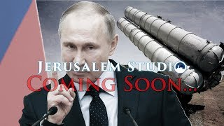 Coming Soon...Russia