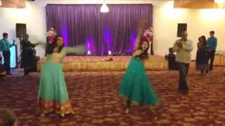 21st Birthday Bollywood Dance