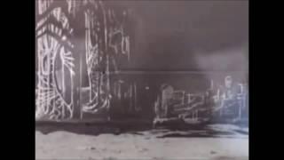 UFO Bases on the Moon & Dark Satellite Footage 2014