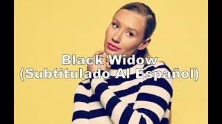 Iggy Azalea Ft Rita Ora - Black Widow (Subtitulado Al Español)