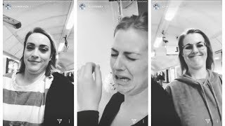 Rose And Rosie #25 I'm On My Period