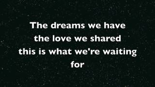 In My Mind Axwell Radio Edit Lyrics